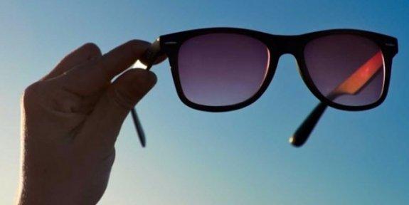 Ucuz güneş gözlüğüne dikkat!