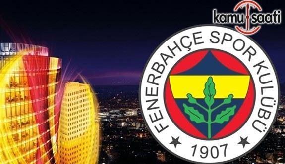 UEFA Avrupa Ligi Fenerbahçe'nin muhtemel rakipleri