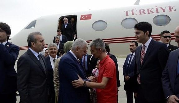 Yıldırım'dan Kılıçdaroğlu'na: Yürüyeceksen darbeye karşı yürüyeceksin
