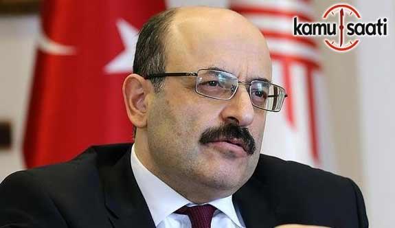 YÖK Başkanı Yekta Saraç'tan tercih yapacaklara müjde