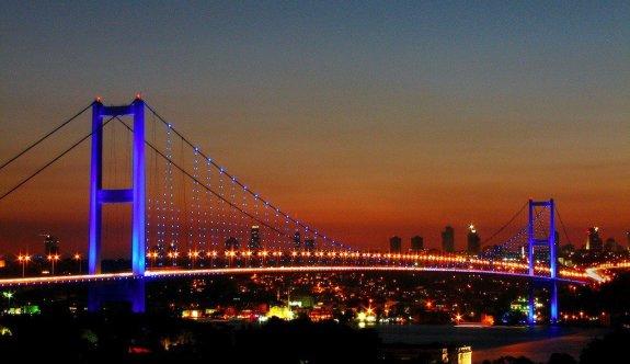 15 Temmuz Şehitler Köprüsü, Gece 12'den itibaren trafiğe kapatılacak