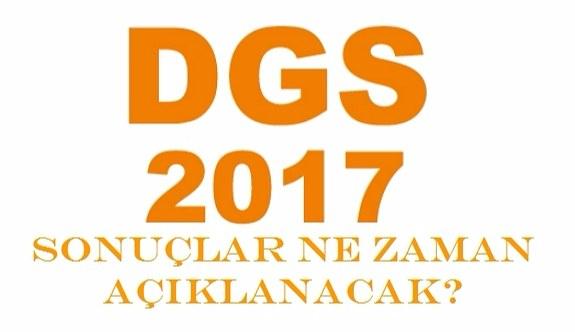 2017 DGS sonuçları ne zaman açıklanacak? ÖSYM 23 Temmuz 2017