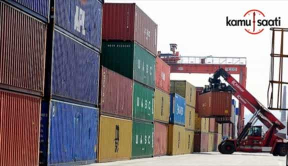 2017 Haziran ayı ihracat rakamları açıklandı