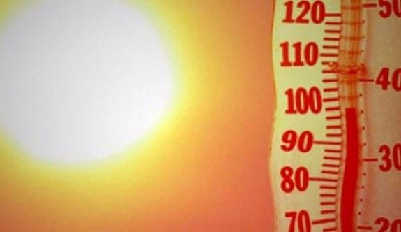 5 ile Meteoroloji'den aşırı sıcaklık uyarısı