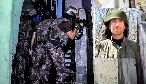 90 şehidin sebebi PKK'lı öldürüldü