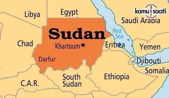 ABD'den Sudan'daki Amerikan vatandaşlarına uyarı