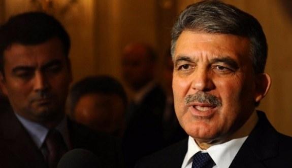Abdullah Gül'den Fetullah Gülen'e sert cevap