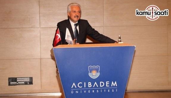 Acıbadem Mehmet Ali Aydınlar Üniversitesi Nadir Hastalıklar ve Yetim İlaçlar Uygulama ve Araştırma Merkezi Yönetmeliği