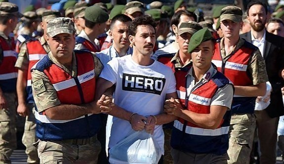 Adalet Bakanlığı'ndan 'Hero' genelgesi