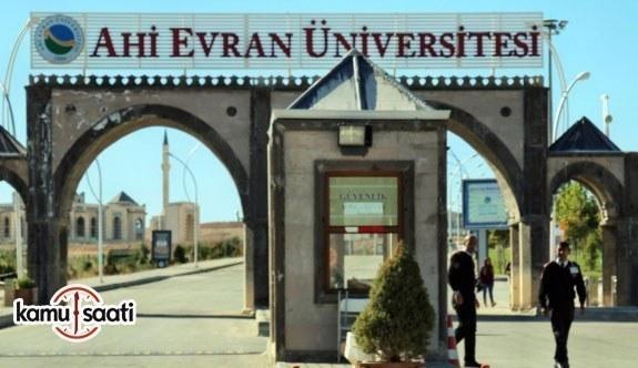 Ahi Evran Üniversitesi Anadolu Türk Müziği Uygulama ve Araştırma Merkezi Yönetmeliği
