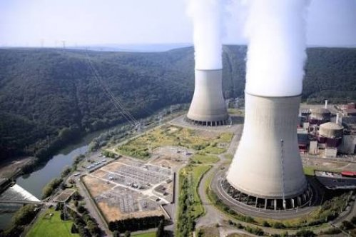 Akkuyu nükleer santrali için tarih verildi
