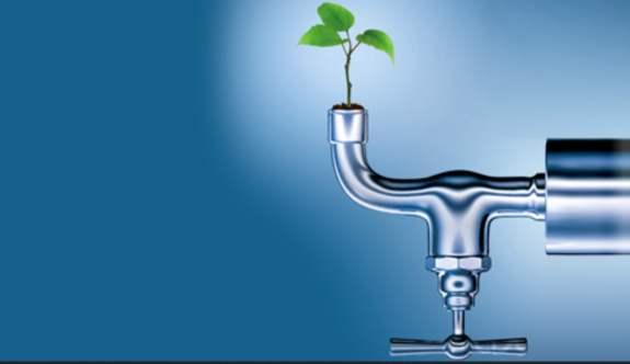 Ankaralılara su tasarrufu çağrısı - Evdeki bozuk musluklar tamir ettirilmeli