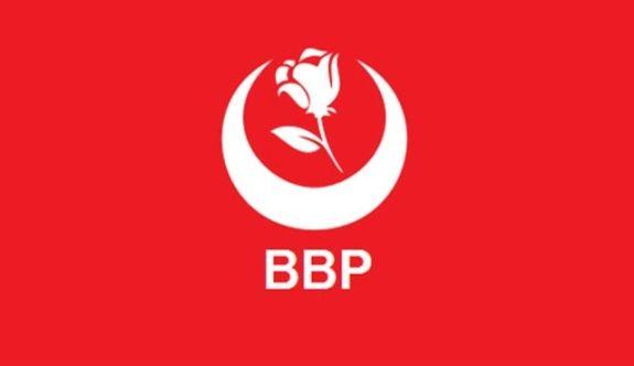 BBP 15 Temmuz Anma Etkinliklerine Katılacak