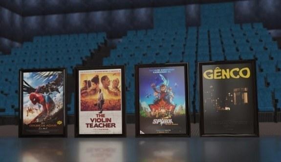 Bu hafta vizyonda hangi filmler var? 7 Temmuz 2017