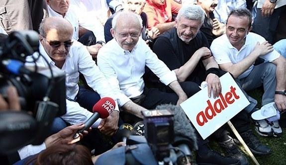 CHP, AİHM'ye başvuru yapacak