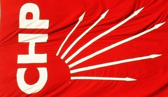CHP yürüyüşünde Türk Bayrağı yasağı