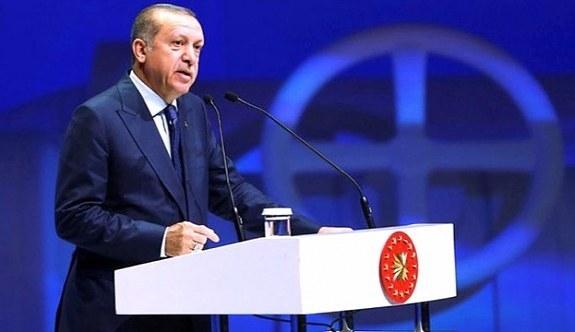 Cumhurbaşkanı Erdoğan: Hani hastaydı bu yahu