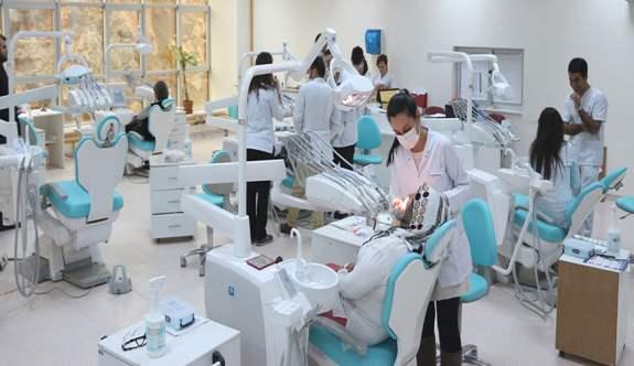 Diş Hekimliği Fakültesi Taban Puanları ve Başarı Sıralaması 2017