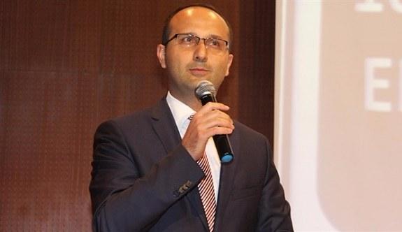 Diyarbakır Vali Yardımcısı FETÖ'den tutuklandı