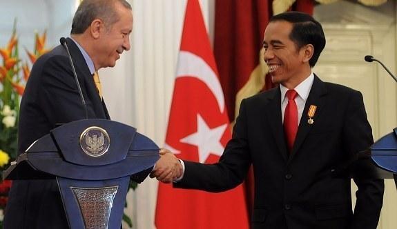 Erdoğan'dan flaş Fırat Kalkanı açıklaması: 3 bin...