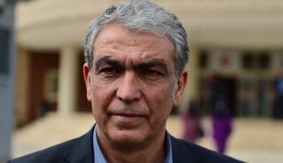 HDP'li Ayhan'a hapis cezası
