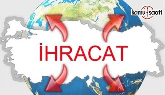 İhracata Yönelik Devlet Yardımlarına ilişkin Yönetmelikte Değişiklik