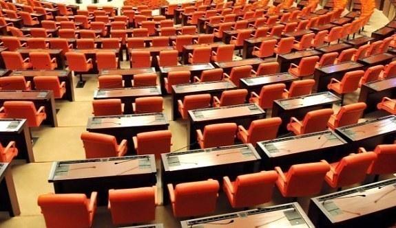 İl il milletvekili sayısı değişti - İşte illerin çıkaracağı yeni milletvekili sayısının listesi