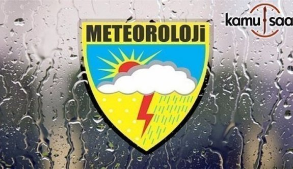 İstanbul'a yağmur ve serin hava müjdesi