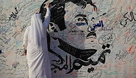 Katar'dan 'Savaşa hazırız' açıklaması
