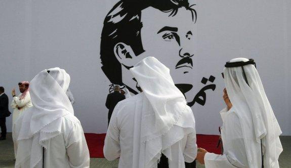 Katar'dan Türkiye çıkışı: Sadece iki ülkeyi ilgilendirir