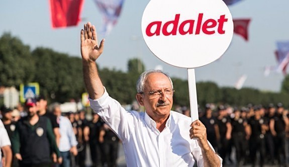 Kılıçdaroğlu'ndan Enis Berberoğlu ziyareti