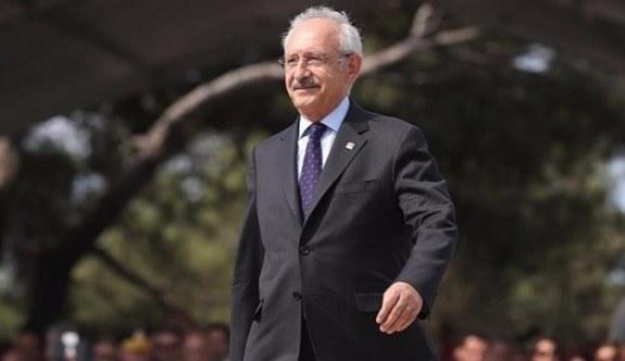 Kılıçdaroğlu'ndan Moğultay'ın ailesine ziyaret