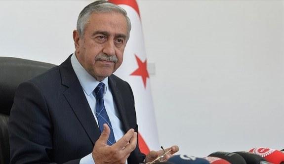KKTC'de Türkiye de çözüm için elinden geleni yapıyor