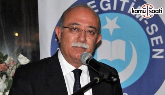 Koncuk'tan 'Ortak Doğrular'a ilişkin açıklama
