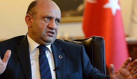 Milli Savunma Bakanı Işık'tan Yunanistan'a sert tepki