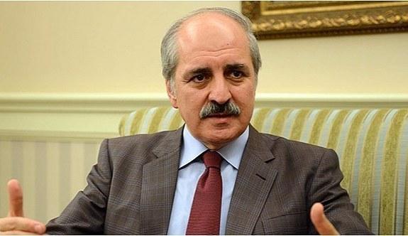 Numan Kurtulmuş: Artık Türkiye'de darbe yapılamaz