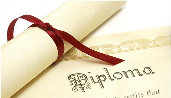 O üniversitelerin verdiği 1 bin 546 diploma şaibeli