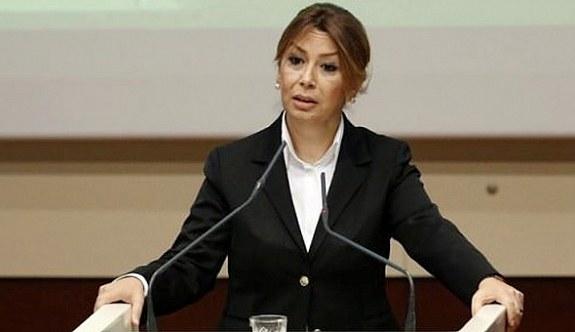 Öznur Çalık: '' Sosyal devlet anlayışını AK Parti iktidarı yaşatıyor.''