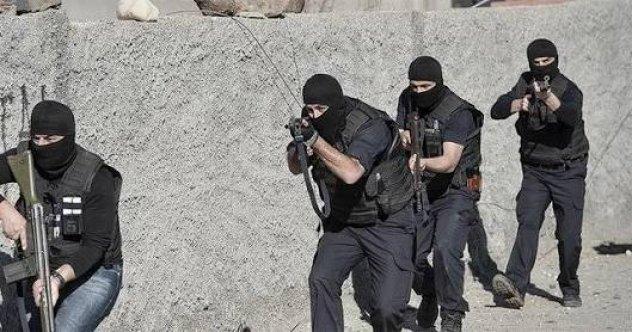 Şanlıurfa'da ByLock operasyonu, 35 gözaltı