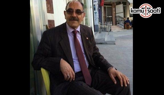 Türk Yerel Hizmet-Sen'in eski Genel Başkanı Rahmi Göçer vefat etti - Rahmi Göçer Kimdir?