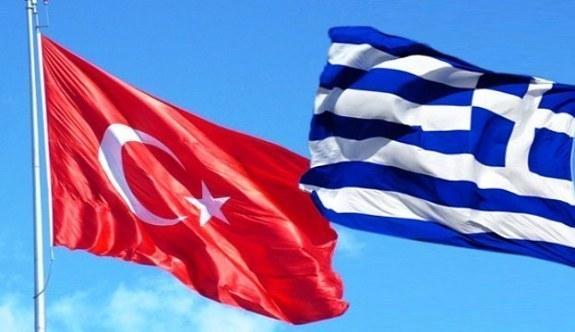 Türkiye'den Yunan bakana sert tepki