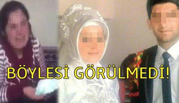 Türkiye, eşine dışkı yediren kocayı konuşuyor