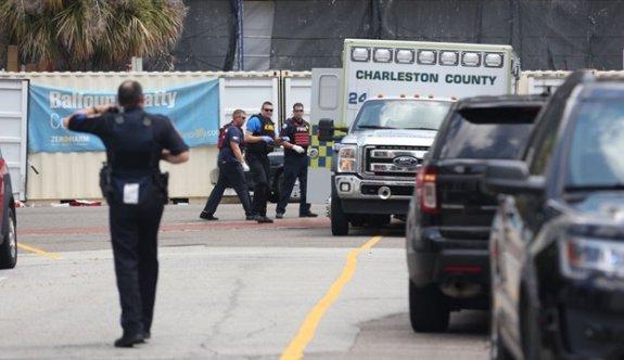ABD'de silahlı saldırı alarmı: Polis sokakları kapattı