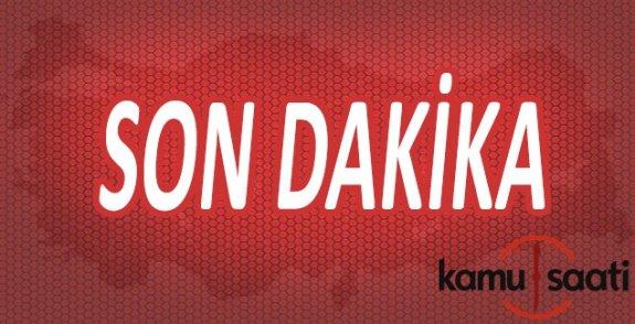 Adalet bakanı Abdülhamit Gül'den Adil Öksüz açıklaması