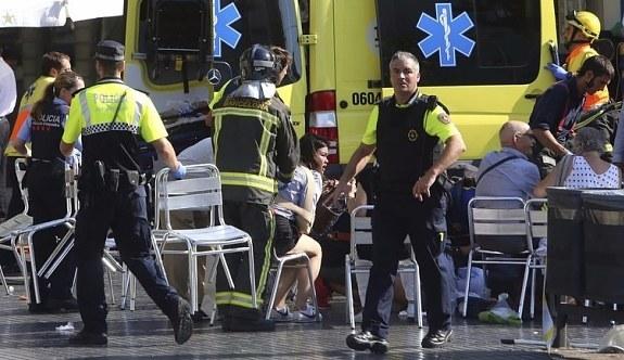 Barcelona saldırısında yaralanan Türk'ün ismi belli oldu