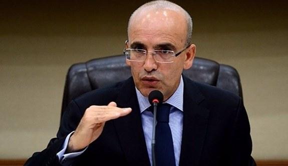 Başbakan Yardımcısı Şimşek'ten faizsiz sigortacılık sistemi açıklaması