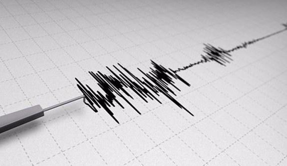Bodrum yine sallandı - Deprem...