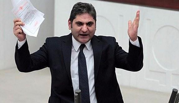 CHP'li Erdoğdu'dan skandal sözler: Baykal'ı kovdu