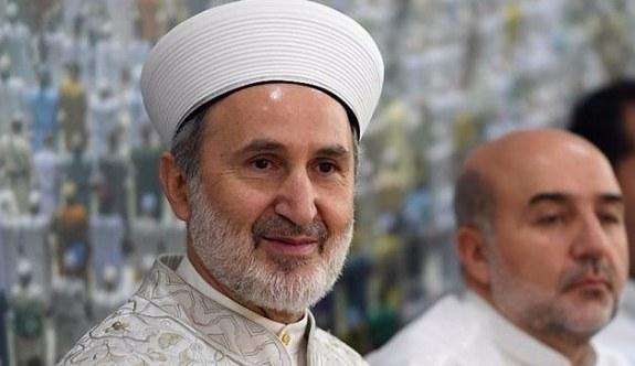 Diyanet İşleri Başkan Vekili Keleş'ten Kurban Bayramı açıklaması