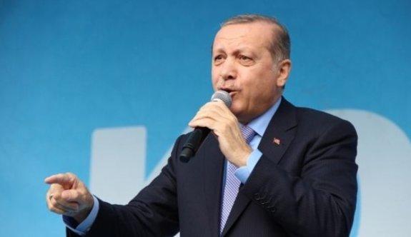 Erdoğan: Yeni 15 Temmuz'lara var mıyız?